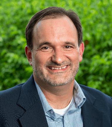 Greg Dorazio Headshot