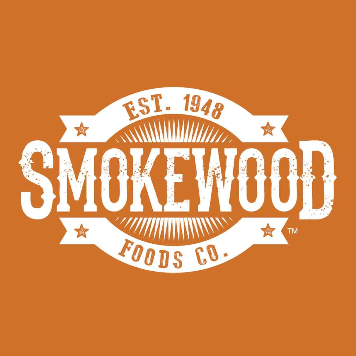 Smokewood Original Logo NEW