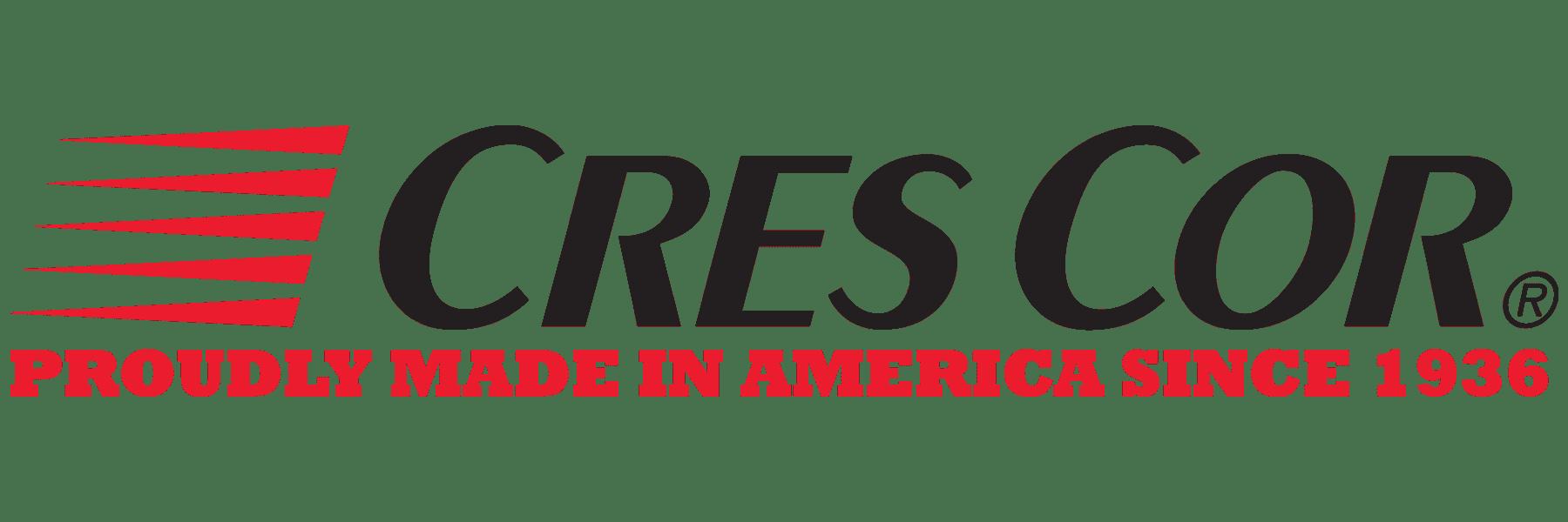 CresCor logo